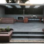 Functional Backyard