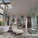 Statement Piece Designer Bathroom