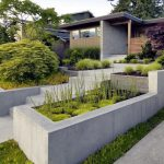Minimalist Frontyard Garden Landscaping Ideas