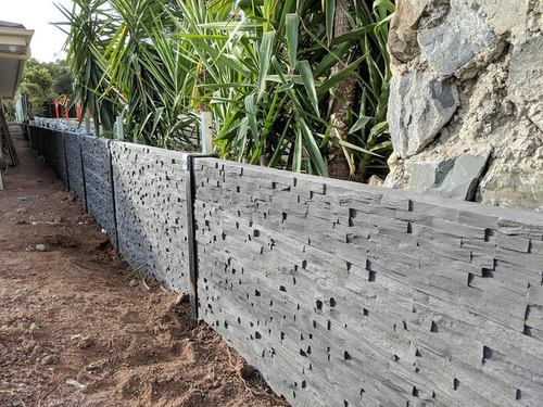 How Much Does A Retaining Wall Cost 6 Axis Pty Ltd
